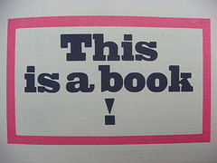 """""""This is a book!"""" by Nick Sherman"""