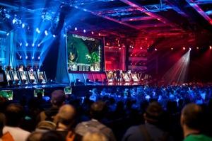 League of Legends Tournament
